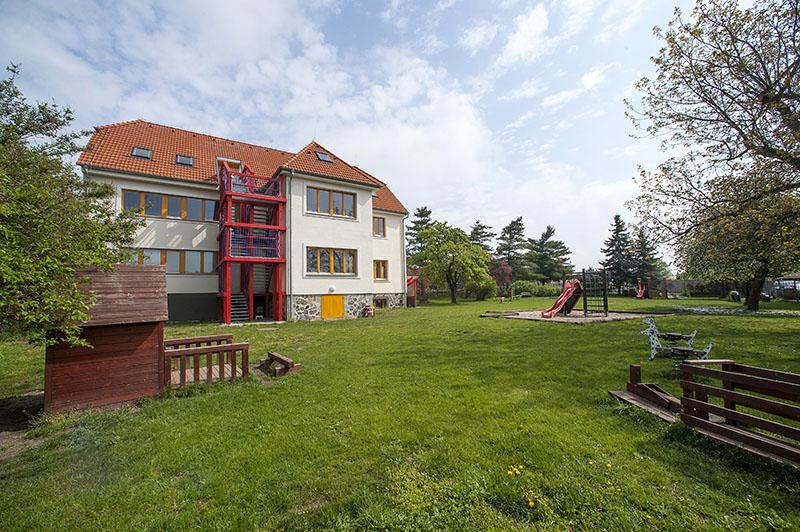 Mateřská škola Líbeznice_1. Zdroj Archiv Martiny Podlipné.